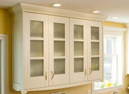 Glass Doors For Kitchen Cabinets - plexiglass kitchen cabinet doors modern look of glass doors