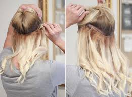 secret hair extensions my hair secret the how to heidi powell