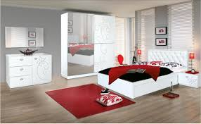 Red And White Kitchen Ideas Red And Black Kitchen Ideas Photo Album Home Design White Modern