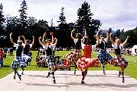 historic places scottish events attractions to visit near