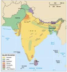 hinduism map hinduism thinglink