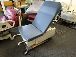 used medical exam tables 1 midmark ritter 222 power exam table used hospital medical equipment