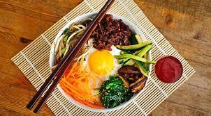 cuisine cor馥nne recette cuisine coréenne 8 recettes emblématiques