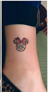 disney small tattoos small
