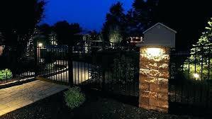 Portfolio Low Voltage Landscape Lighting Led Low Voltage Landscape Lights Let It Shine Low Voltage