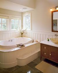 Beadboard For Bathroom 10 Real Life Examples Of Beautiful Beadboard Paneling