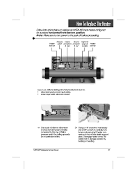 balboa tub user manual vs series topside panel reference