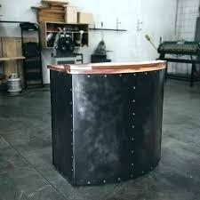 Curved Reception Desk For Sale Industrial Edge Furniture Srjccs Club
