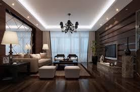 luxury livingroom wooden wall design living room rift decorators