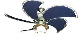 white nautical ceiling fans nautical ceiling fan light kit home depot all about design with