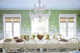 Decorating Ideas For Dining Room by 60 Best Spring Decorating Ideas Spring Home Decor Inspiration