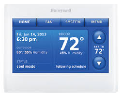 Total Connect Comfort Honeywell Honeywell Thermostats U0026 Controls Northbrook Il