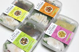 Sainsburys Kitchen Collection Healthier Meal Choices With Fit Kitchen Tattooed Tealady