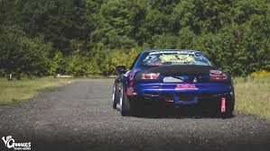 mazda rx7 drift a pure heart danny d u0027s fd rx7 drift car feature u2013 losgoonies