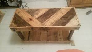 Coffee Table Out Of Pallets by 19 Pallet Shoe Rack Guide Patterns