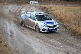 subaru rally subaru captures 11th canadian rally championship manufacturer
