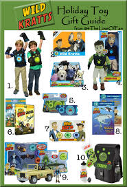 wild kratts live tour giveaway 12 16 us and canada 4theloveoffam