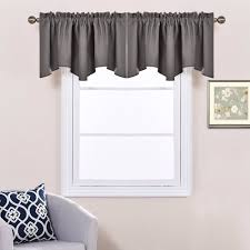 Blackout Window Treatments Online Get Cheap Scalloped Curtains Aliexpress Com Alibaba Group