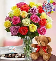 Birth Flowers By Month - birthday flowers bouquets u0026 flower arrangements 1800flowers com