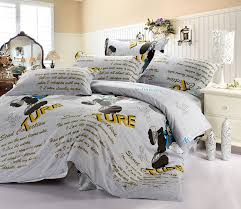 Mickey Duvet Cover Bedding For Sofa Beds Picture More Detailed Picture About