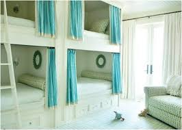 Stylish Bunk Beds For Young Girls Room Design Inspirations - Fancy bunk beds