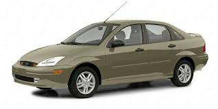 ford focus zx5 specs 2002 ford focus se 4dr sedan specs and prices