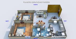vastu for house facing north plan house design plans