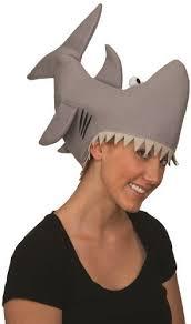 Sharknado Halloween Costume Shark Head Costume Amazon
