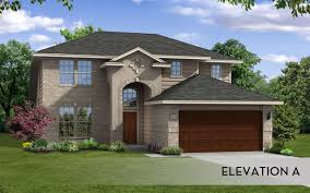 3 Car Garage Homes New Construction Homes Houston Home Builders Castlerock