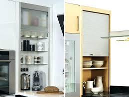 porte en verre pour meuble de cuisine porte coulissante pour cuisine installer une porte coulissante en