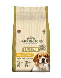natural dog food cat food pet food harringtons for healthy pets