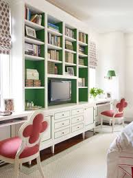 145 best painted back bookcases images on pinterest blue