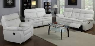 cognac leather reclining sofa great white leather recliner sofa interiorvues with white leather