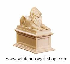 lion book ends statue new york library lion bookends statue pair of 2