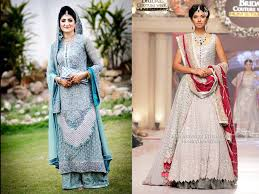 latest bridal walima dresses 2017 in pakistan beststylo com