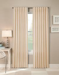 saturn modern pleated curtain panel curtainworks com