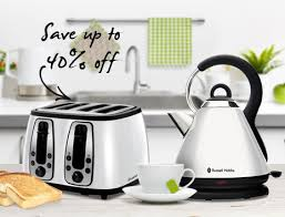 Russell Hobbs Purple Toaster Quality Home Appliances Morphy Richards U0026 Russell Hobbs The Home