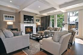 Gray Sofa Living Room Ideas Grey And Beige Living Room