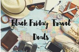 black friday travel deals for 2016