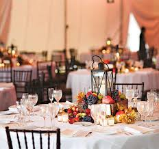 Country Centerpieces 28 Round Table Centerpieces In Different Styles Gurmanizer