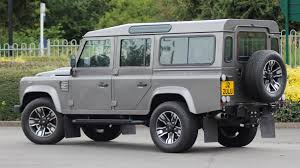 land rover cummins je motorworks zulu2 110 u0027super defender u0027 2016 review by car magazine