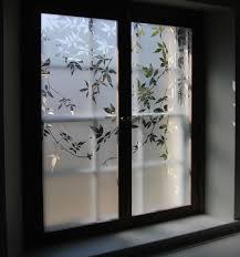 bathroom blinds ideas bathroom design fabulous frosted glass window film french door