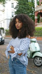 best 25 natural hair bangs ideas on pinterest black curly