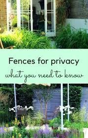 Privacy Garden Ideas Privacy Hedge Ideas Privacy Garden Ideas Privacy Fence Ideas
