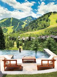 Mountain Outdoor Furniture - 113 best outdoor spaces images on pinterest outdoor spaces