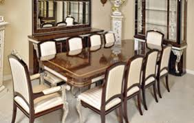 european and italian luxury style dining room furniture tables more