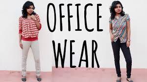 formals guide for women workwear office lookbook adityiyer