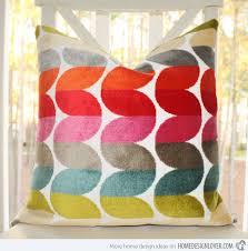 Modern Throw Pillows For Sofa 20 Modern Throw Pillows Home Design Lover