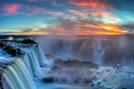Most Beautiful Waterfalls by Top Most Beautiful Waterfall Of Worlds Uttarpradeshonweb