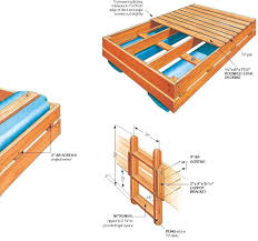 Plans To Build A Cabin Free Swim Raft Wood Plans Diy Pinterest Wood Plans Swimming